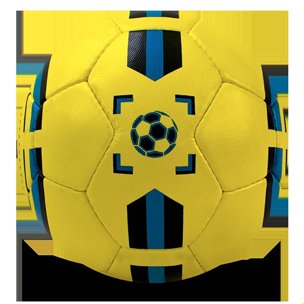 e13475b5d Smart Soccer Ball by DU